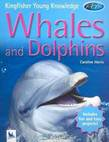 Kingfisher Young Knowledge: Whales and Dolphins