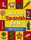 My First Spanish Book