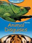 Science Kids Animal Disguises