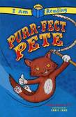 I Am Reading: Purr-fect Pete