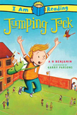 I Am Reading: Jumping Jack