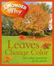 I Wonder Why Leaves Change Color