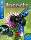 Discover Science: Insects