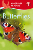 Kingfisher Readers L1: Butterflies