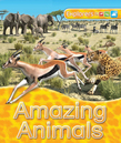 Explorers: Amazing Animals