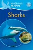 Kingfisher Readers L4: Sharks