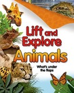 Lift and Explore: Animals