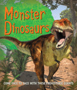 Fast Facts: Monster Dinosaurs