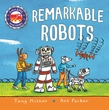 Amazing Machines: Remarkable Robots