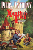 Xanth by Two