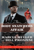 The Body Snatchers Affair