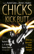 Chicks Kick Butt