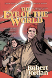 The Eye of the World: The Graphic Novel, Volume Six
