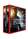 Ender's Game Trade Paperback Boxed Set