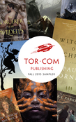 Tor.com Publishing Fall 2015 Sampler
