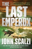John Scalzi: The Last Emperox
