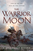 The Warrior Moon