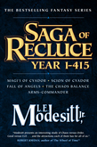 Saga of Recluce, Year 1-415
