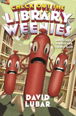 Check Out the Library Weenies