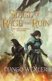 Siege of Rage and Ruin