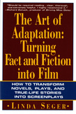 The Art of Adaptation