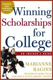 Winning Scholarships For College, Third Edition