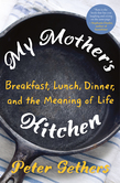 My Mother's Kitchen - 9780805093308