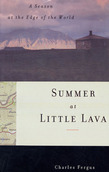 Summer at Little Lava