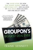 Groupon's Biggest Deal Ever
