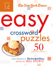 The New York Times Easy Crossword Puzzles Volume 14