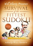 Will Shortz Presents Survival of the Fittest Sudoku