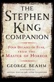 The Stephen King Companion