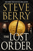 The Lost Order - 9781250056252