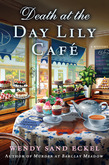 Death at the Day Lily Cafe