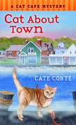Cat About Town