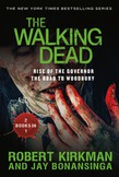The Walking Dead: Rise of the Governor and The Road to Woodbury