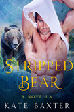 Stripped Bear