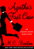 Agatha's First Case