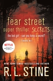 Fear Street Super Thriller: Secrets