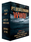 P. T. Deutermann WWII Novels