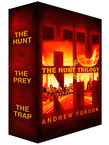 The Hunt Trilogy