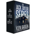 The Jack Taylor Series, Books 1-3