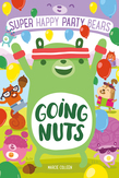 Super Happy Party Bears: Going Nuts