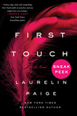 First Touch - Sneak Peek