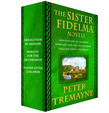 The Sister Fidelma Novels, 1-3