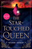 The Star-Touched Queen- Sneak Peek