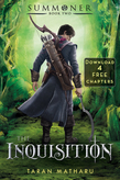 The Inquisition: 4 Free Chapters