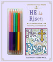 Colorful Blessings: He is Risen