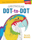 Connect & Color: Spectacular Dot-to-Dot