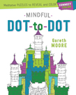 Connect & Color: Mindful Dot-to-Dot